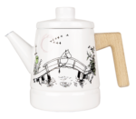 Muurla Moomin Originals Missing you enamel coffee pot 1,6L