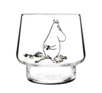 Muurla Moomin Originals The Wait tealight holder 8cm