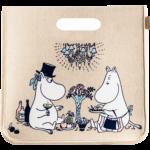 Moomin by Muurla Date Night storage basket M