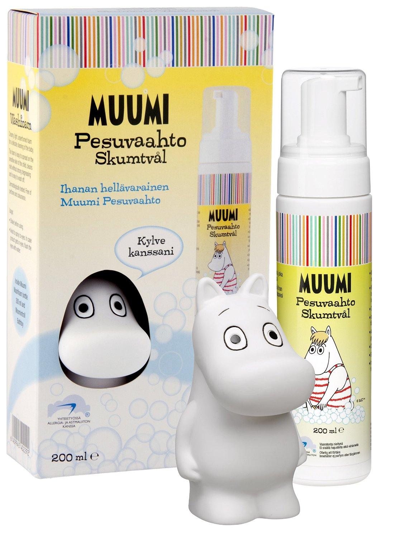 Oriola Moomin Soap