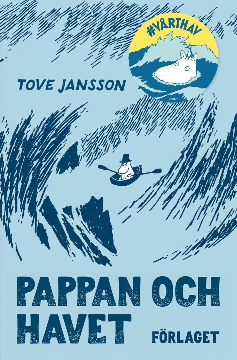 Förlaget - Pappan och havet