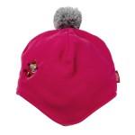 Lasessor Pikku Myy liukumäessä fleece hat