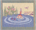 Ekelund Relax, dish cloth