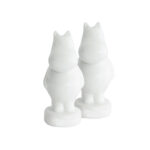 Pluto Produkter Salt and pepper Moomin