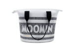 Caamoz shoulder bag white Moomin