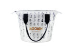 Caamoz shoulder bag white Little My