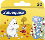 Salvequick Moomin