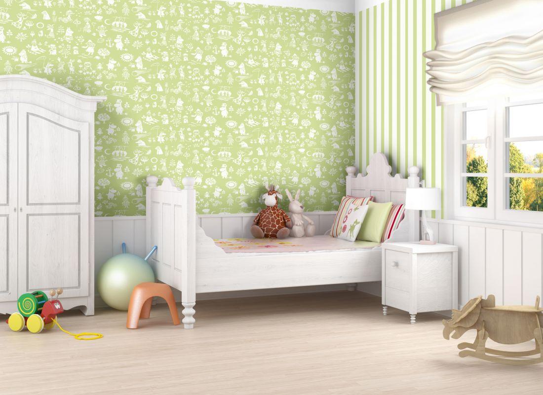 Sandudd Moomin wallpaper