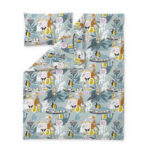 Finlayson Story Moomin Duvet Cover Set for Children