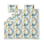 Finlayson Story Moomin Double Duvet Cover Set