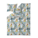Finlayson Story Moomin Duvet Cover Set