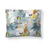 Finlayson Story Moomin Pillowcase