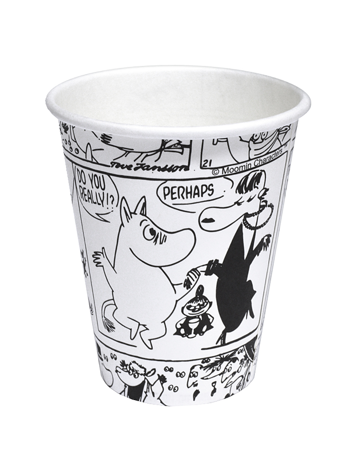 Suomen Kerta Oy Comic Moomin Hot Cup