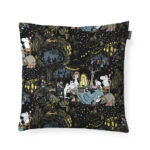 Finalyson Starmoomin Decorative Cushion Cover