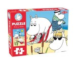 Nelostuote/Tactic Moomin Puzzle