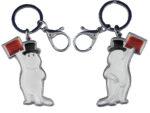 TMF Trade Moominpappa Keyring