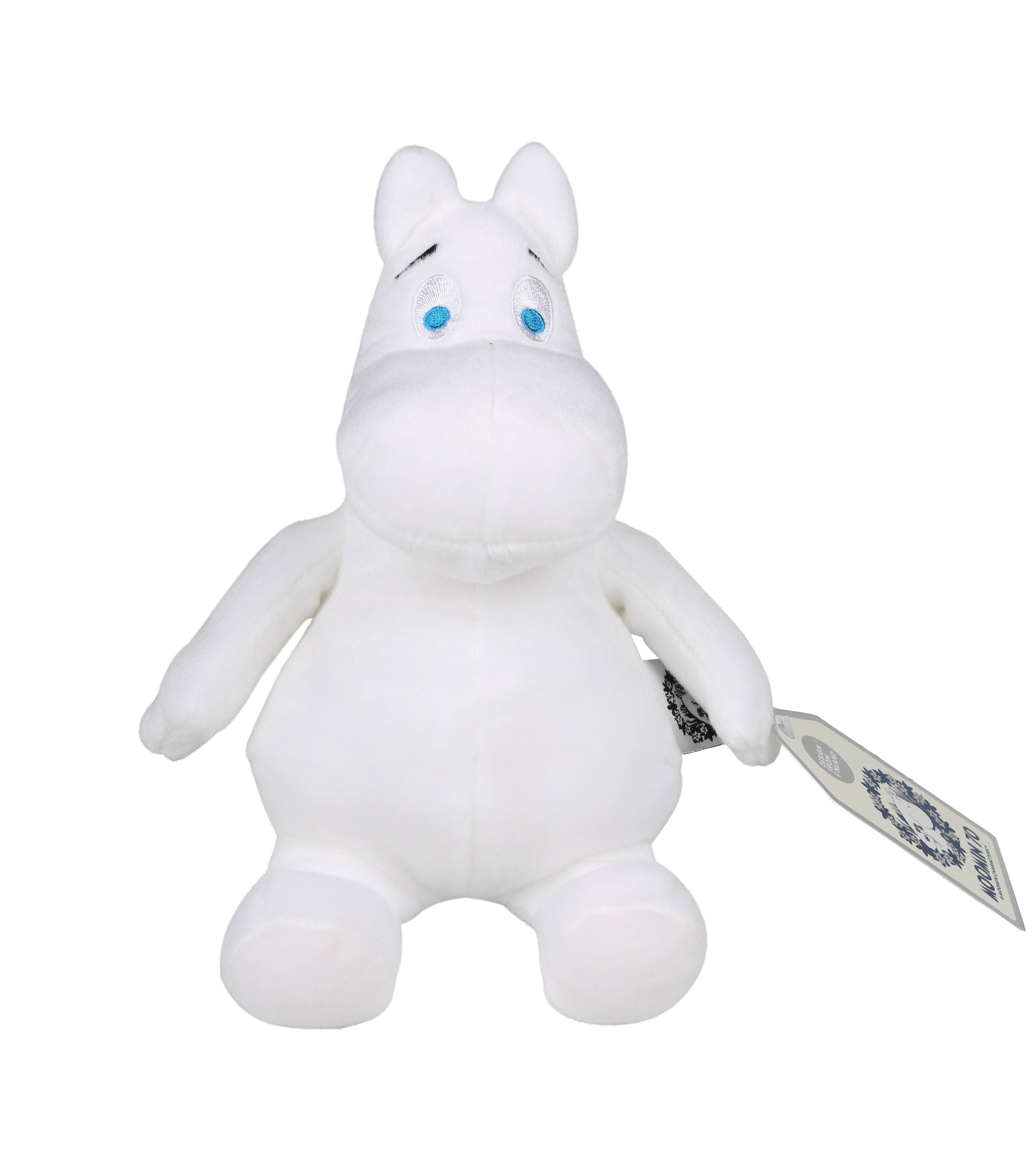 Martinex 70 year celebration Moomin plush toy 22cm