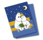 Lamberth - Moomin Mini Card
