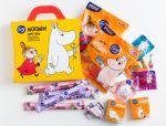 Fazer Moomin gift box