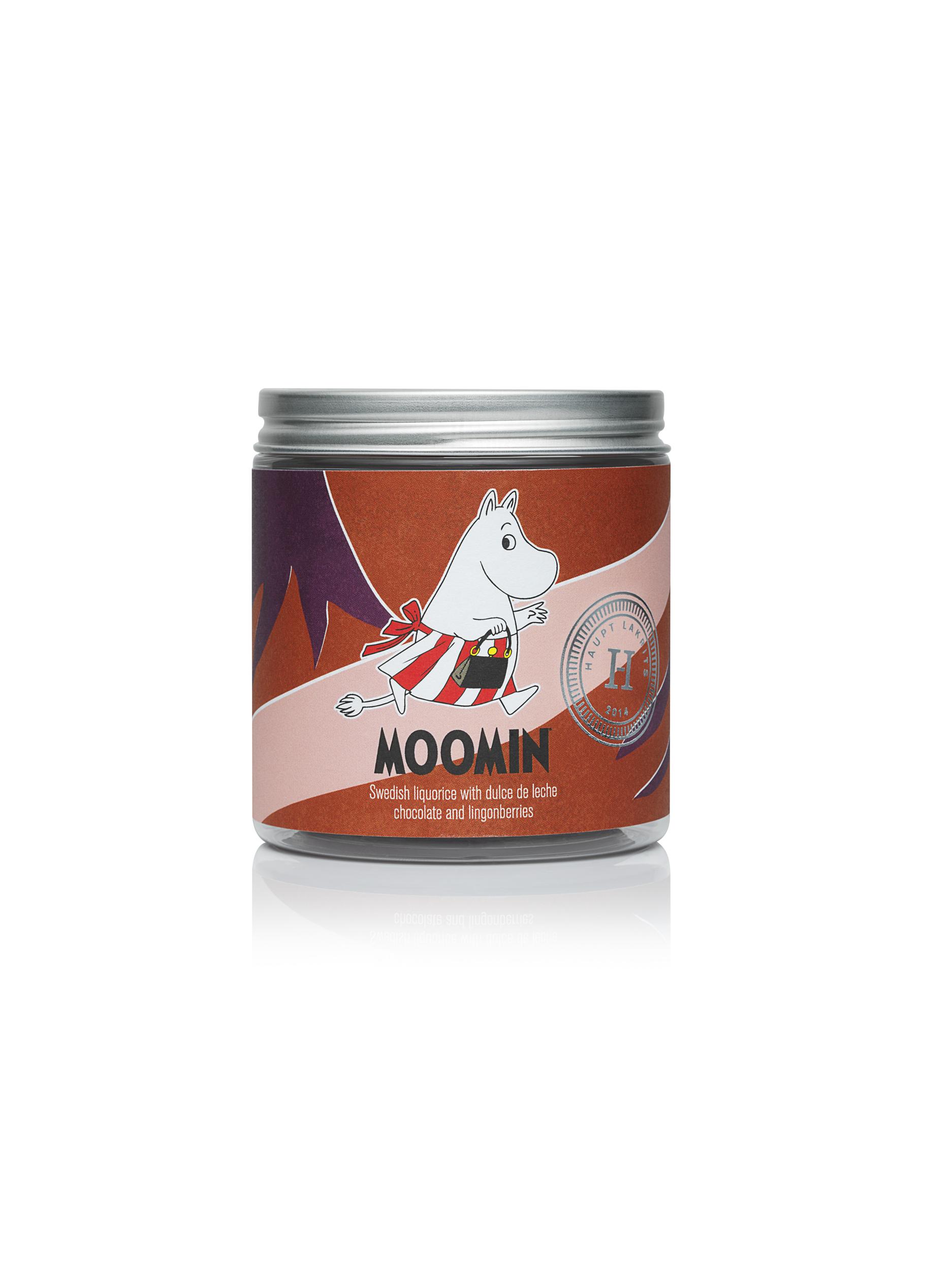 Haupt Lakrits - Moominmamma