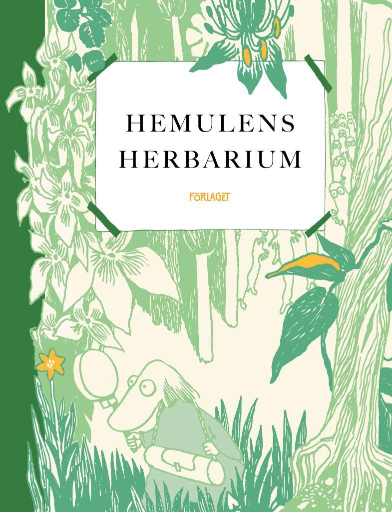 Förlaget - Hemulens herbarium