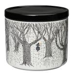 by Arabia Moomin jar 0,7L True to its Origins