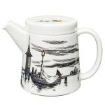 by Arabia Moomin teapot 0,7L True to its Origins