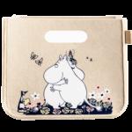 Moomin by Muurla Hug storage basket S