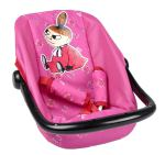 Martinex Little My deluxe doll car seat