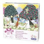 Martinex Moomin puzzle 500pcs