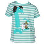Martinex SEAMONSTER T-SHIRT STRIPE GREEN