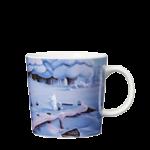 by Arabia Moomin mug 0,3L Midwinter