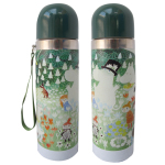 House of Disaster-Moomin Dangerous Journey Flask