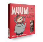 Dammenberg Moomin milk chocolate figures 160g