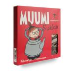 Dammenberg Moomin milk chocolate figures 160g