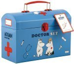 Barbo Toys doctor set