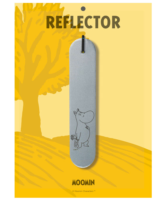 SeeME AS – Moomin Reflective stick