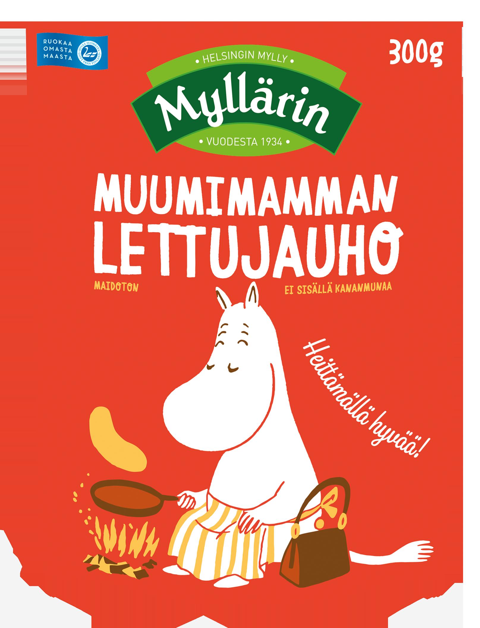 Myllarin Moominmamma's Pancake Mix 300 g