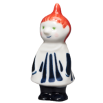by Arabia Moomin minifigurine Little My