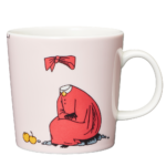 by Arabia Moomin mug 0,3L Ninny powder