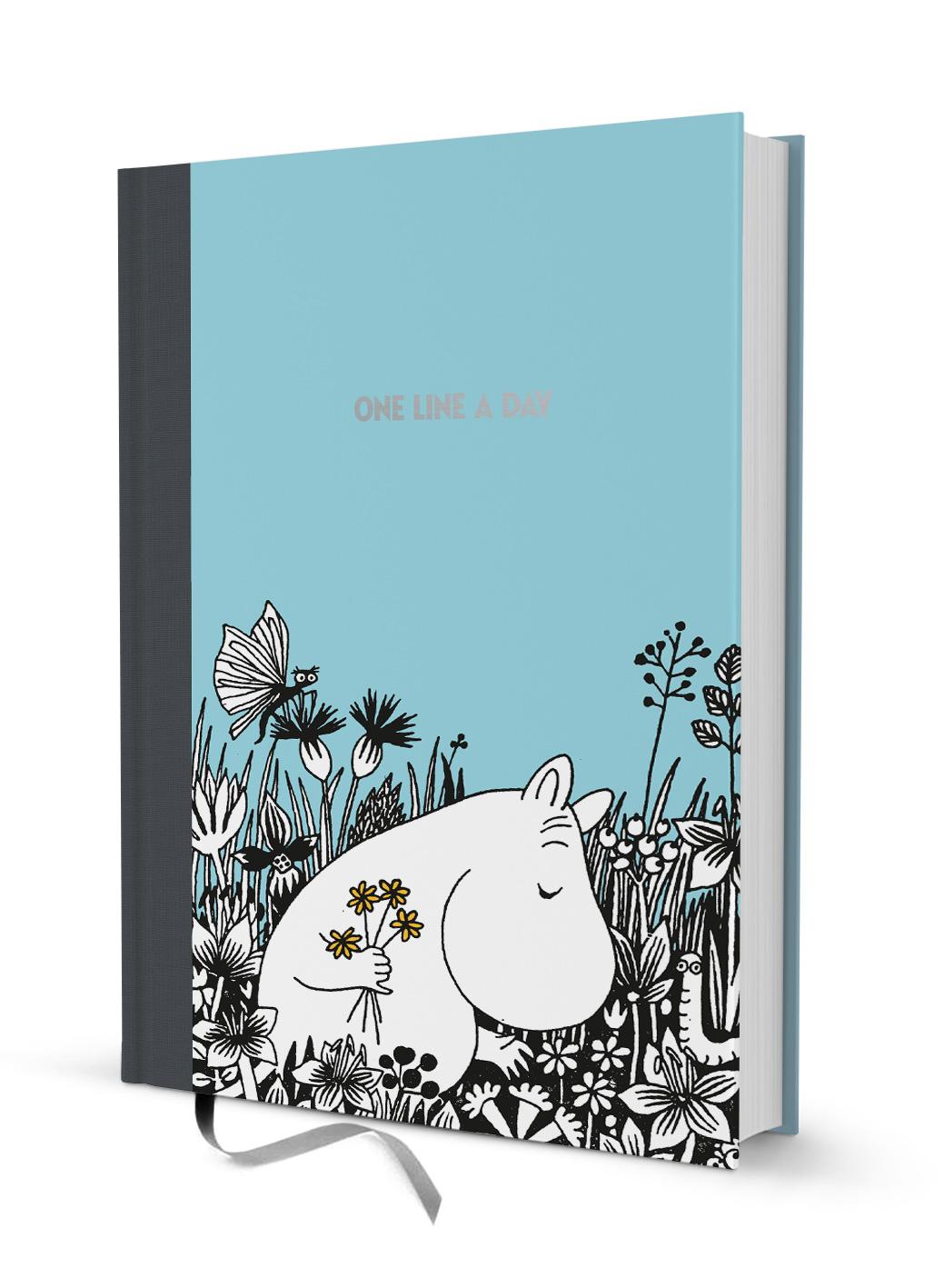 Putinki 5 Year Diary