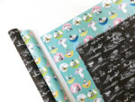 Putinki Gift Wrap Assortment Sea/Half Circles