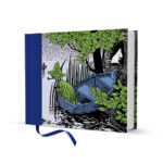 Putinki Hardcover Notebook Escape