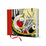 Putinki Hardcover Notebook Sewing Basket